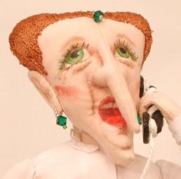 gossip-head