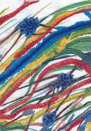 1-hand-embroidery-on-hand-painted-fabric-